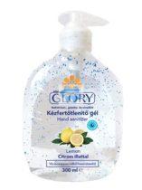 Glory kézfertőtlenítő 300 ml