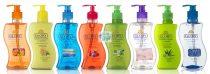 Glory antibakteriálisfolyékony szappan és tusfürdő 500 ml