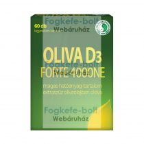 Oliva D3 Forte 4000 NE (60db)