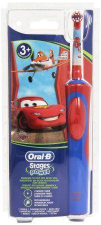 Braun Oral-B A P 900 gyerek elektromos fogkefe (D12513K) Verda