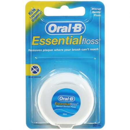 Oral-B Essential floss fogselyem 50m