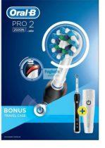 Braun Oral-B Pro 2000 D20.513.2M elektromos fogkefe