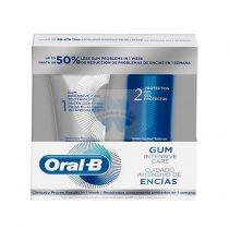 Oral-B Intensive Care ínyvédő csomag