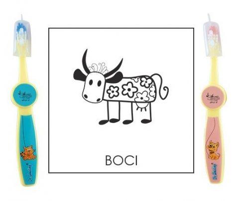 Ovis fogkefe: BOCI