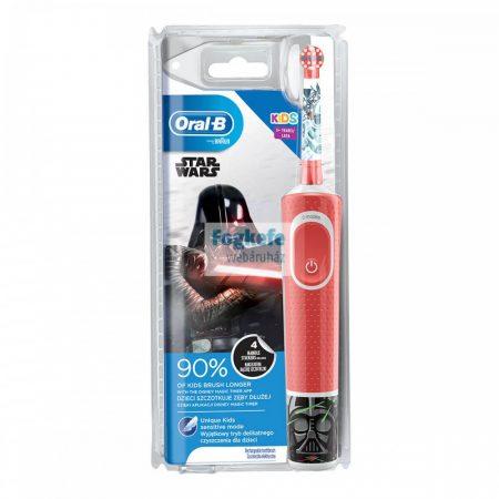 Oral-B D100 Vitality Kids Star Wars D100413.2K
