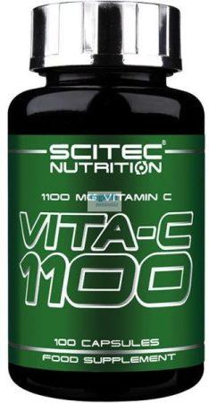 Scitec Nutrition Vita-C 1100 - 100db