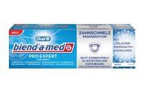Blend-A-Med Complete 7 Expert Enamel Protection fogkrém