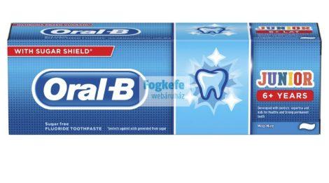 Oral-B Junior gyerekfogkrém 75 ml
